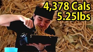 Video Panda Express Chow Mein Challenge (Whole Party Tray) MP3, 3GP, MP4, WEBM, AVI, FLV November 2017