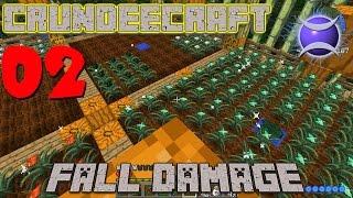 Fall Damage CrundeeCraft 02