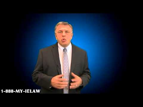 Workers Compensation vs. Third Party Claims | Upland Personal Injury Attorney