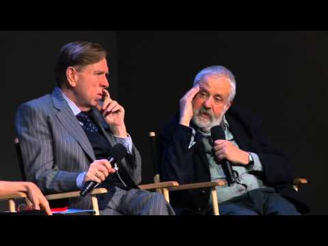 Timothy Spall & Mike Leigh: Mr. Turner Interview