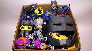 Video Toy Box: Cars, Kinder Joy, Masks, Batman Action Figures and More MP3, 3GP, MP4, WEBM, AVI, FLV Juli 2018