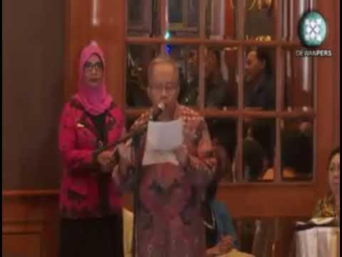 Puisi Taufik Ismail