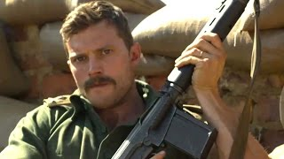 Nonton THE SIEGE OF JADOTVILLE Official Trailer (2016) Jamie Dornan War Movie HD Film Subtitle Indonesia Streaming Movie Download
