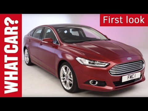Five reasons to look forward to the 2015 Ford Mondeo - What Car?