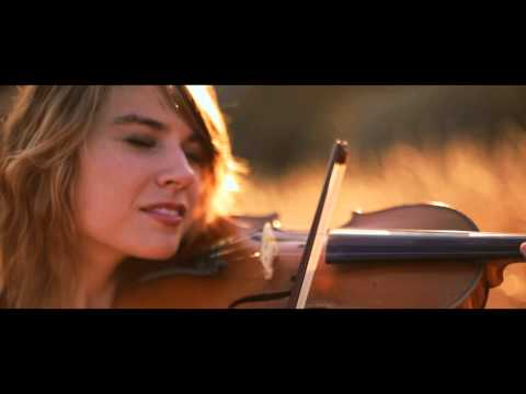 Now We Are Free Violin Cover by Taylor Davis
