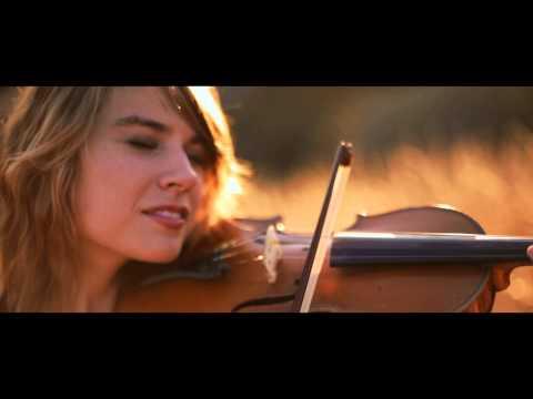 Now We Are Free  -Gladiator Theme- Violin