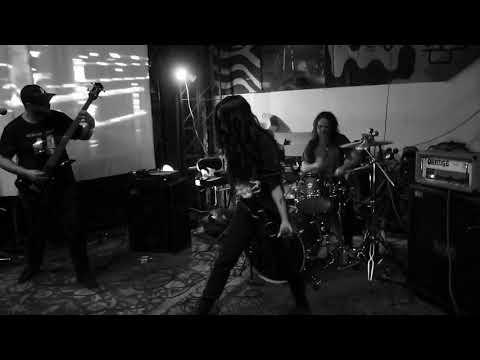 Succumb \m/ (live) @ Buzzard 2018.2.3 (full set) Black/Death Metal \m/