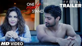 Nonton One Night Stand Official Trailer   Sunny Leone  Tanuj Virwani   T Series Film Subtitle Indonesia Streaming Movie Download