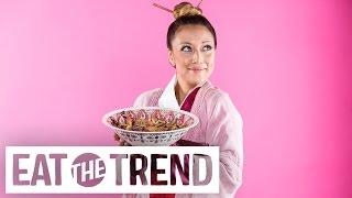 Mulan's Mu Shu Pork   Eat the Trend by POPSUGAR Food