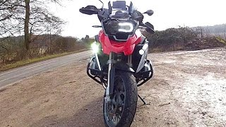 9. 2014 BMW R1200GS Long Term Review