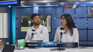 Antena Deportiva 16 de febrero 2018