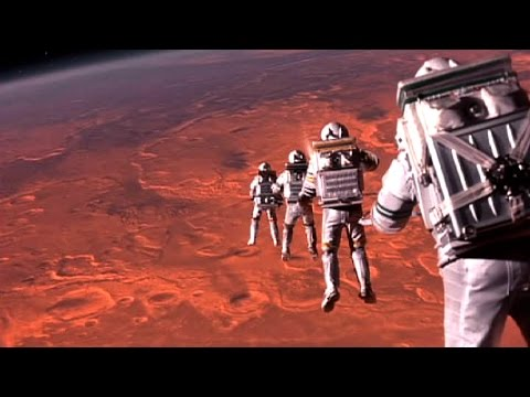 Top 10 Greatest Movies About Mars