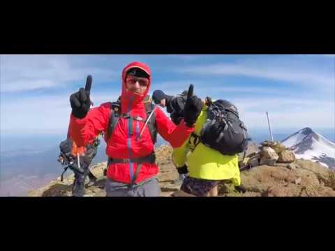 Banff Mountain Film Festival AU - Running Program Trailer 2017 (видео)