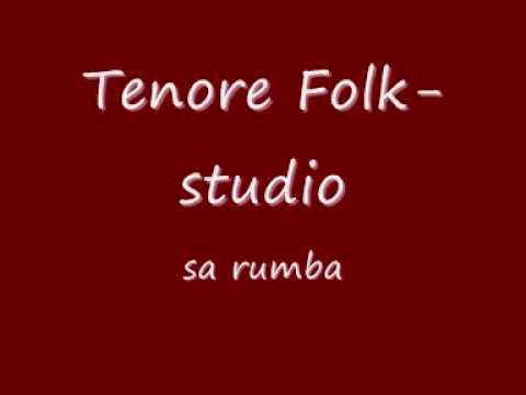 Tenore Folk Studio de Orune