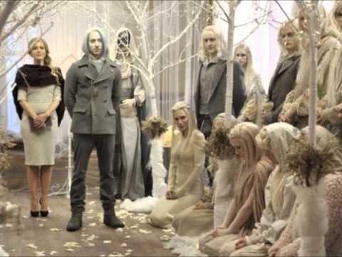 Wedding on Defiance