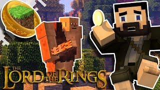 Lord Of The Rings Minecraft Adventure! :: Ents And Trolls! :: EP15