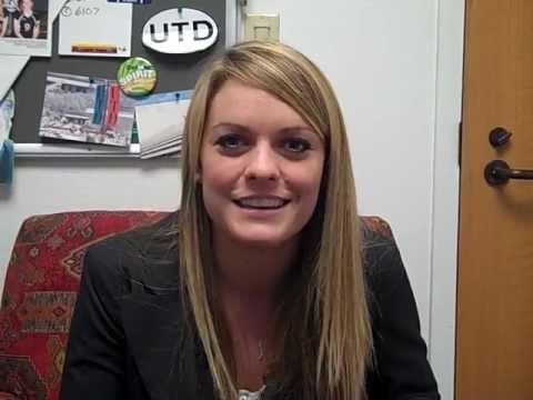 UTD's New Softball Assistant Coach Jenna DeLong