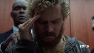 Iron Fist - I Am Danny | official featurette (2017) Netflix Marvel by Movie Maniacs