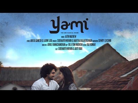 YAMI Song Teaser HD, Siddharth Menon, Aditi Ravi