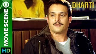 Click here to watch Punjabi movies, music & more - http://bit.ly/PunjabiMoviesAndMoreSurveen Chawla & Jimmy Shergill meet at a coffee shop to discuss about the meeting with her parents for their wedding. Jimmy Shergill is in a funny mood & makes fun of Surveen Chawla & her family. Check out the scene to know what happens next.Movie: DhartiCast: Jimmy Shergill, Surveen Chawla, Rannvijay Singh, Rahul Dev, Prem Chopra, & Jaspal BhattiDirected By: Navaniat SinghProduced By: Darshan Singh Grewal, J.S.Kataria & Jimmy ShergillTo watch more log on to http://www.erosnow.comFor all the updates on our movies and more:https://www.youtube.com/ErosNowPunjabihttps://twitter.com/#!/ErosNowhttps://www.facebook.com/ErosNowhttps://www.facebook.com/erosmusicindiahttps://plus.google.com/+erosentertainmenthttps://www.instagram.com/eros_nowhttp://www.dailymotion.com/ErosNowhttps://vine.co/ErosNow http://blog.erosnow.com