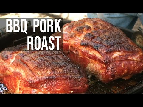 Barbeque Slow Cooked Pork Roast, Fall Off the Bone Tender – BBQ Pit Boys