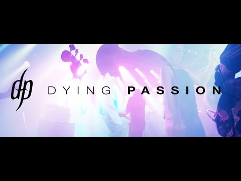 Dying Passion - Dying Passion - Pray - official music video (2017)
