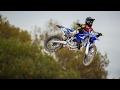 2017 Yamaha YZ125 n YZ 250 | First Impression | TransWorld Motocross