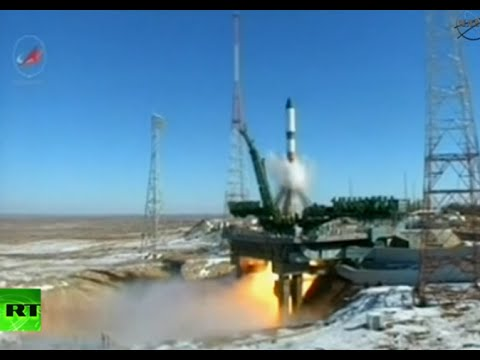 m. - The Progress M-25M spaceship, also known as Progress 57P, a Russian cargo craft successfully blasted off for the International Space Station from the Baikonur Cosmodrome in Kazakhstan. The...