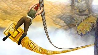 Temple Run 2 ( Scarlett Fox ) - Gameplay Video