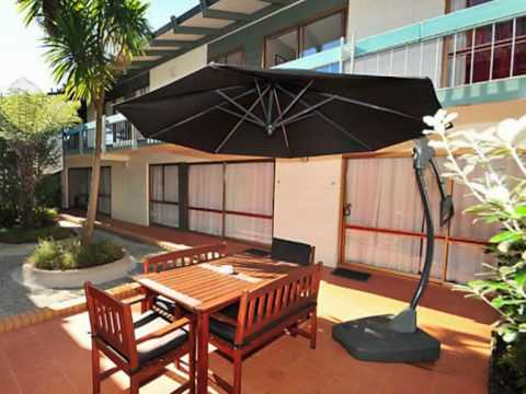 Motel Auckland | Accommodation Auckland | Epsom Motel