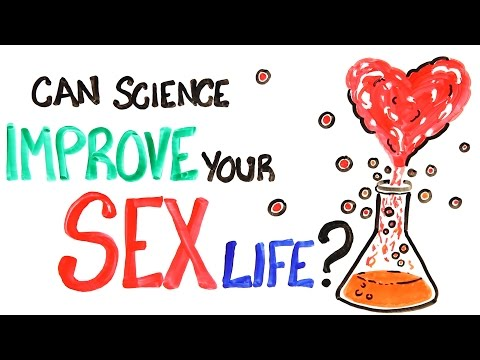 Can Science Improve Your Sex Life