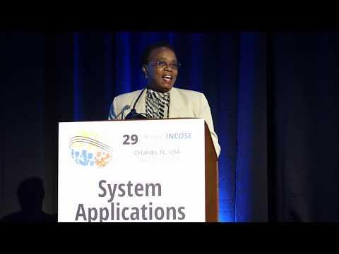 IS2019 - Dr Wanda Austin - Opening Plenary