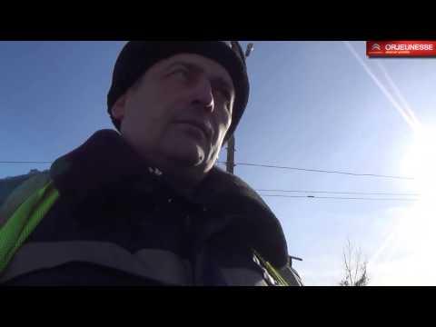 ГАИ Инспектора с зависимостью и комплексами (видео)