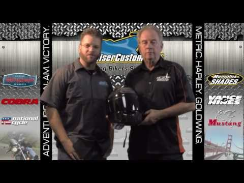 arai corsair v race carbon - In this Wednesday with Greg, Kyle Bradshaw of Cruiser Customizing and Greg Beck of Tucker Rocky talk about the Arai Corsair-V RC $4000 helmet! This helmet h...