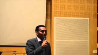 Pastor Hneshim Part 2 Tinsae