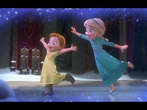 Frozen (2012) - Memorable Moments