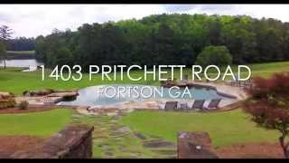 1403 Pritchett Road