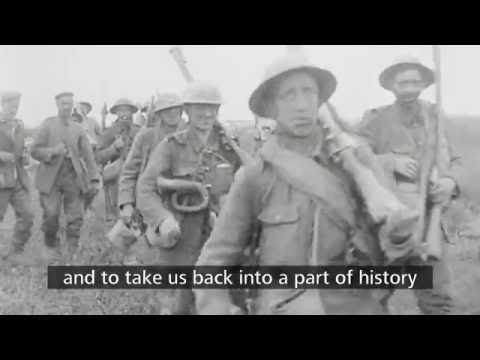 World War I overseas recipients of the Victoria Cross (Full)