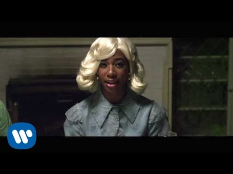 Santigold - The Keepers [OFFICIAL VIDEO]