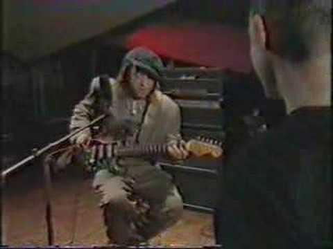 Stevie Ray Vaughan Guitar Lesson