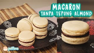 Video MACARON TANPA TEPUNG ALMOND | MACARON WITHOUT ALMOND FLOUR MP3, 3GP, MP4, WEBM, AVI, FLV Juli 2019
