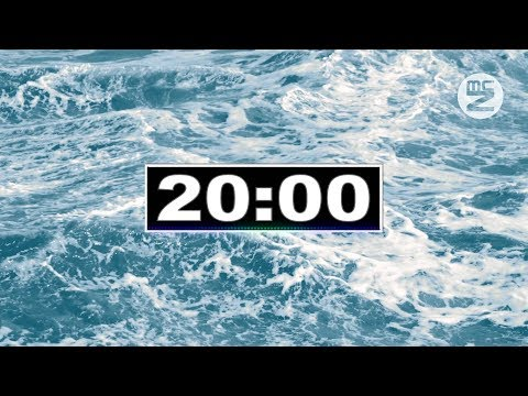 Video 20 Minutes Interval Countdown Timer    ♫ Free Music No Copyright download in MP3, 3GP, MP4, WEBM, AVI, FLV January 2017