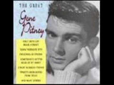 Tekst piosenki Gene Pitney - If I Didn't Have A Dime po polsku