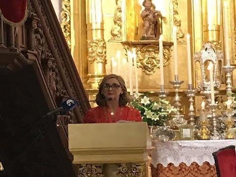 Exaltación a Ntra. Sra. del Rosario – Isla Cristina 2019.