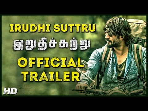 Irudhi Suttru Movie Picture