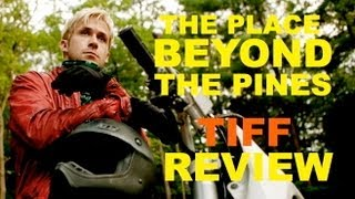 Nonton The Place Beyond The Pines   Movie Review By Chris Stuckmann Film Subtitle Indonesia Streaming Movie Download