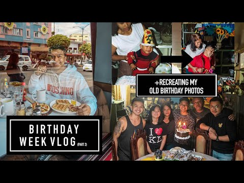 SPENDING TIME WITH FAMILY (BEFORE COVID-19 LOCKDOWN 🇵🇭 (VLOG 60)