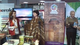 Gaudeamus 2013. Lansarea colectiei SAMANISM