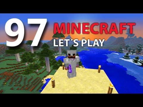 PG | Minecraft S01E97 - Pedro je ťunťa (CZ/FullHD)
