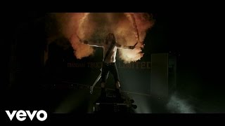 "Airbourne's brand new video for ""Rivalry"" is here!"
